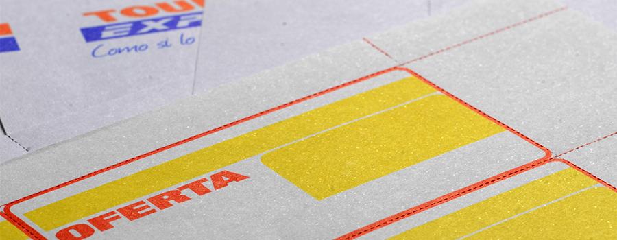 impresión troquel magnético rotativo